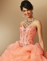 Sweetheart Quinceanera  Dress